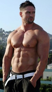 Shirtless & Hunk & Chest  Face