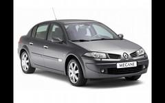 Renault Megane Kiralama 2012