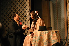 2012 Importance of Being Earnest Spring Play
