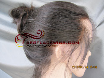 sw048 silk top Chinese virgin hair full lace wigs | Flickr ...