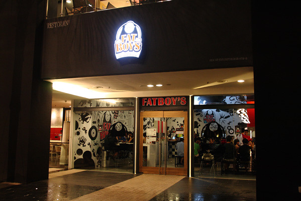 Fat Boy's Restaurant