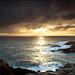 Strathy Point Towards Cape Wrath by angus clyne