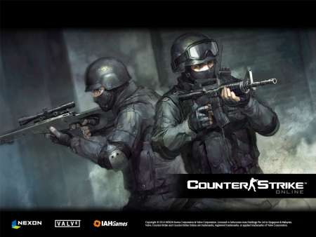 Descargar Counter Strike Gratis