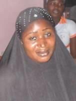 Ouédraogo, Aminata