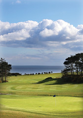 Seafield Golf And Country Club