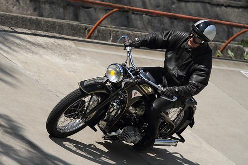 Zündapp KS-600 motorcycle