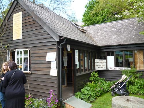 Pann Mill Open Day 2012 016