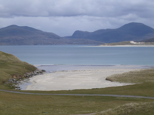 Coastal View, Harris