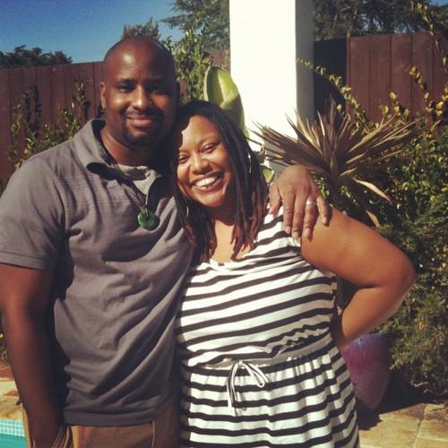 Jeanine & Bryan