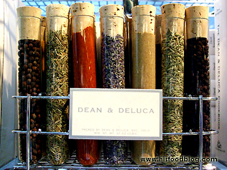 His Food Blog - Dean&Deluca Sneek Peek (8)
