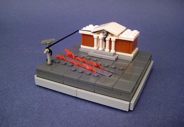 [LEGO] Créations d'oeuvres célèbres - Page 15 7422647388_cbd98b7bf6_z
