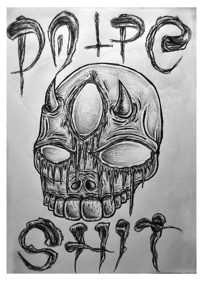 Dope Shit - Sketch