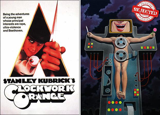 Laranja Mecânica (1971) - Bill Gold