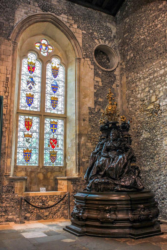 Great Hall de Winchester