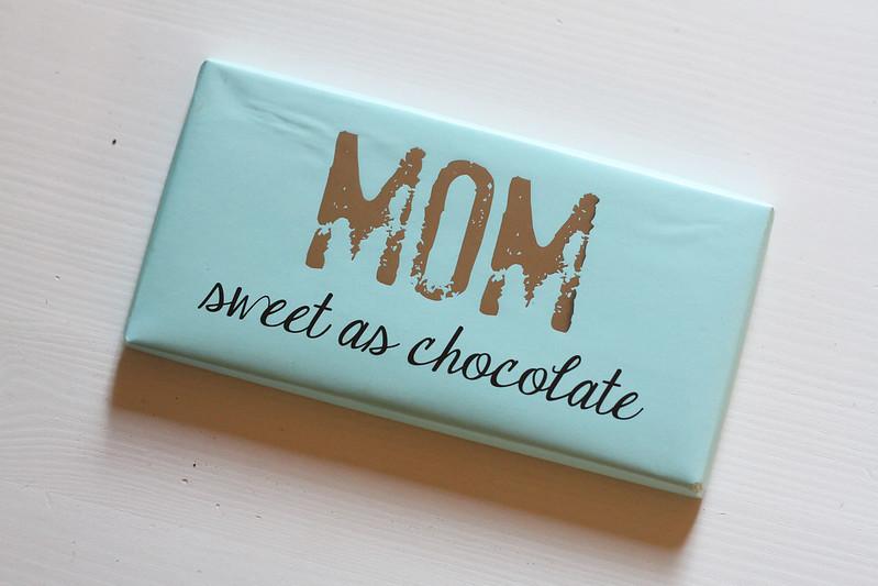 for mum.