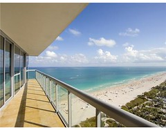 Setai South Beach, Miami Beach real estate