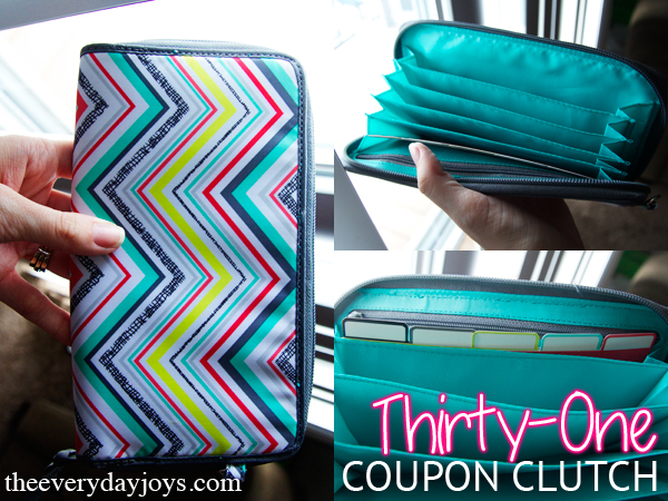 Thirty One Coupon Clutch | eBay! Email to friends Share on Facebook - opens in a new window or tab Share on Twitter - opens in a new window or tab Share on Pinterest - opens in a new window or tabEnd date: Jan 27,