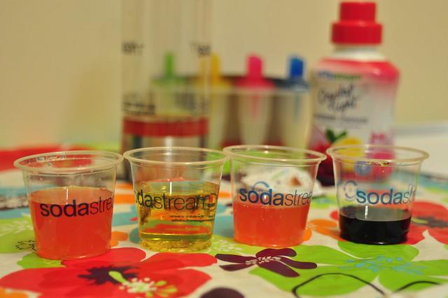 SodaStream Party