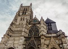 cathédrale Saint-Étienne de Meaux