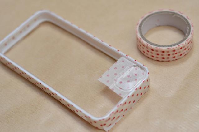 DIY iPhone Cases 2 ways