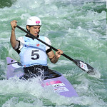 Canoe Slalom World Cup