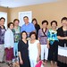 2013 - Sacramento Filipino Women's Cursillo Team Meeting, July 7, 2013