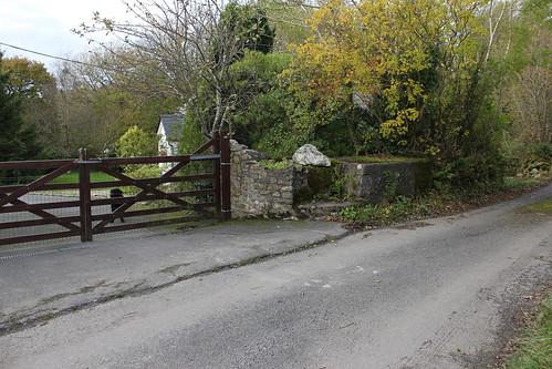 Stondin Laeth, Trawsnant, Caerwedros