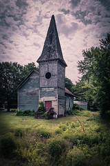 Old Church, Virginia