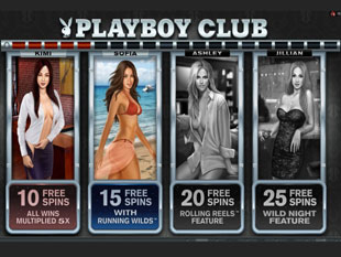 Playboy Slots Payout