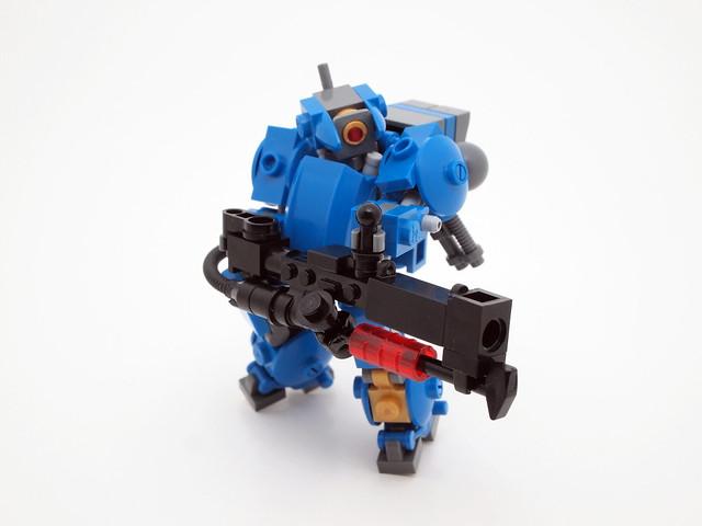 Build Robots Mobile Games