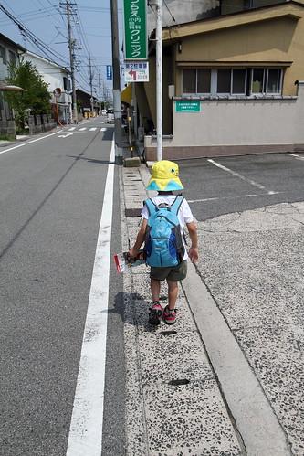 小小背包客