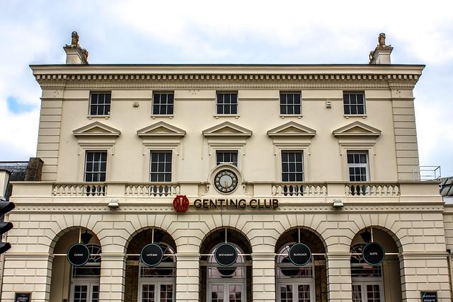 Casino Genting Club de Southampton