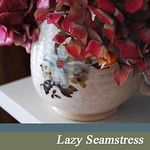 Lazy Seamstress