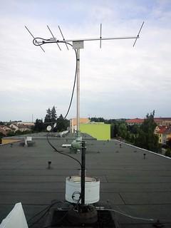 2m 5el DK7ZB antenna