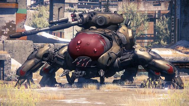 Destiny - Screenshot 4