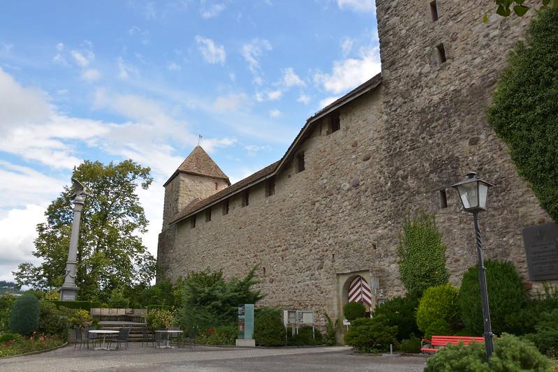 Castillo suizo