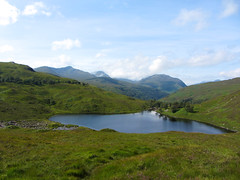 Blackwater and Kinlochleven Munros