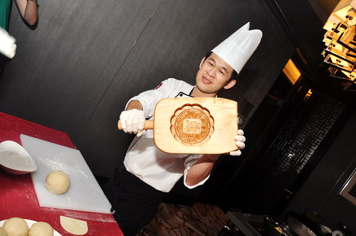 InterContinental Mooncake 2