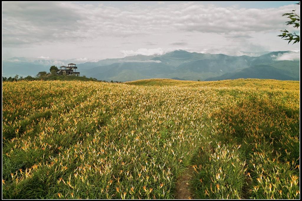 六十石山赤科山一日遊