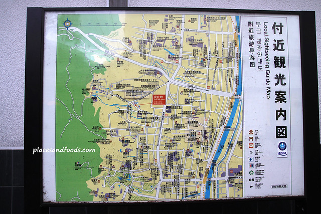 kyoto gion map