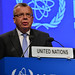 UN Message from Yury Fedotov