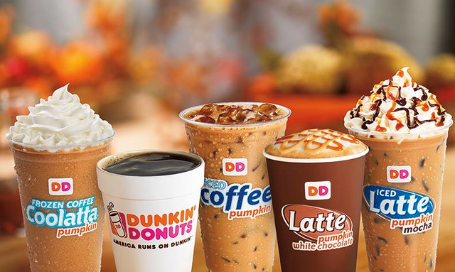 A Super Sweet Twitter Party with Dunkin Donuts...and prizes!