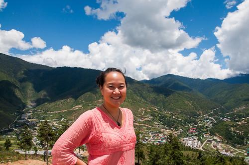 Runaway Juno Bhutan2