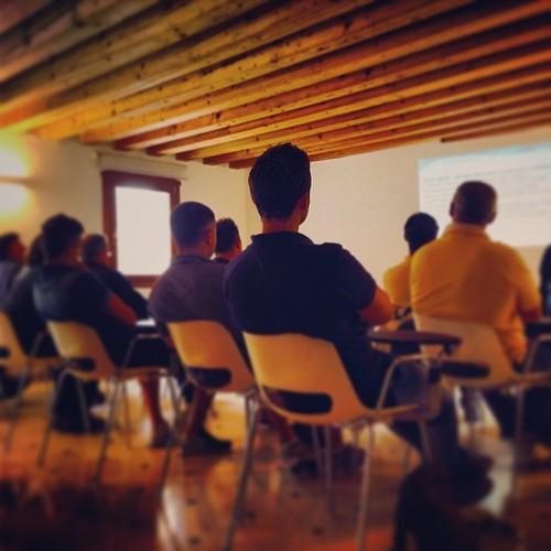 Oggi @aquariusconsulting Corso per addetti alla conduzione del carrello  elevatore semovente #patentinomuletto ai sensi art.73 D.lgs.81/08 ed Accordo Stato/Regioni 22/02/2012