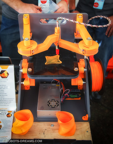 13092X World Maker Faire-99 by Robots-Dreams
