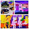 Simpson's 25th Anniversary Show