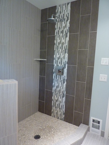 Design Question Re Shower Tile