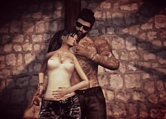 Hush by dy secondlife