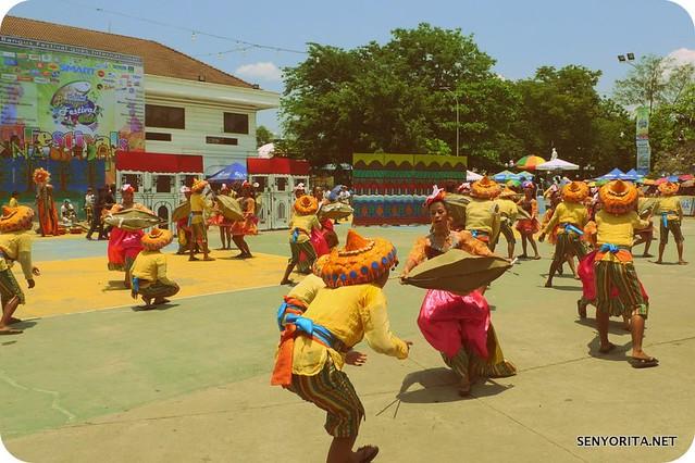 Kannawidan Ylocos Festival