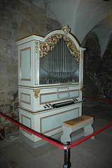 Orgels in Noord-Duitsland